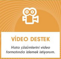 digiturk video yardim destek